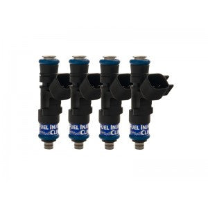 650cc FIC Honda/Acura Fuel Injector Clinic Injector Set (High-Z) K, S2000 ('06-'09)