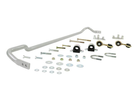 Whiteline Suspension Sway Bar - 22mm Rear X Heavy Duty Blade Adjustable - BHR36XZ