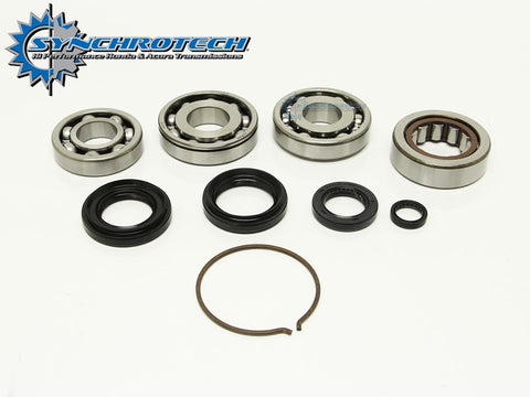Synchrotech Transmission K Series Bearing Seal Kit 02-04