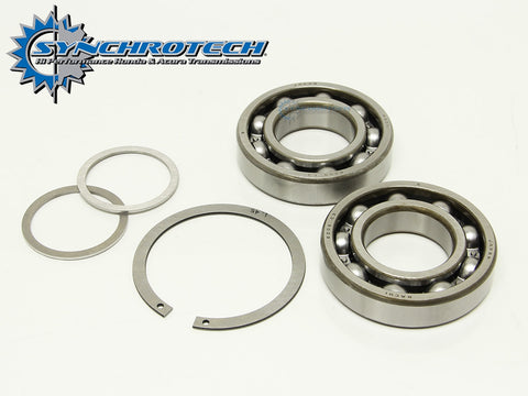 Differential Ball Bearing Conversion Kit (ITR/ GSR) BITRC