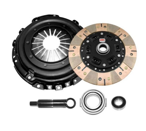 Competition Clutch 8014-2600 - Stage 3 Street/Strip Series Clutch Kit