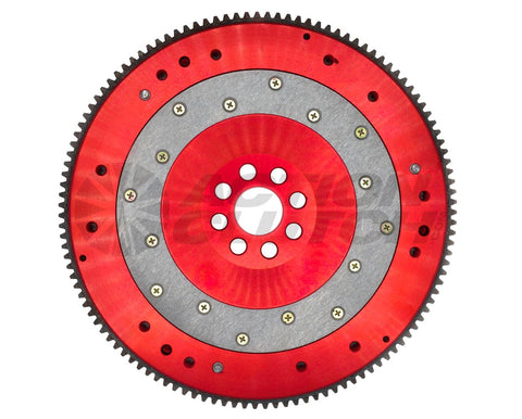 Action Clutch ALUMINUM LIGHTWEIGHT FLYWHEEL 7.5LBS B or K SERIES