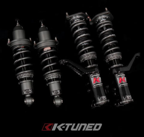 K-Tuned K1 Street Coilovers 01-05 Civic EP3 / EM2 / ES1