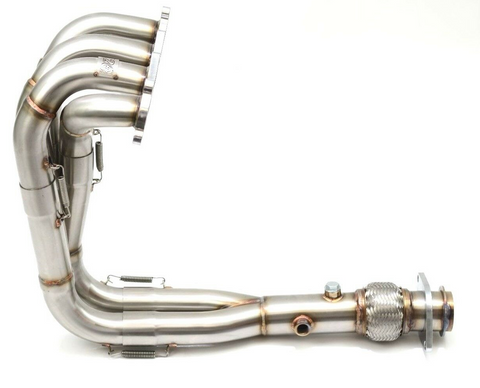 1320 Performance BB1 BB6 Prelude Tri-Y Race Header