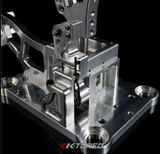 K-Tuned Race-Spec Billet RSX Shifter Rev2