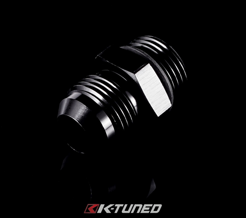 K-Tuned AN to ORB (O-Ring) Fitting