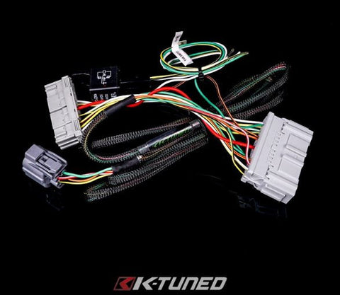 K-Tuned Civic EM2 (01-05) K-Swap Conversion Harness