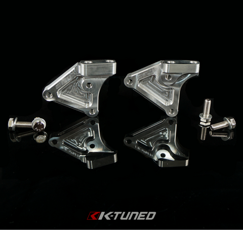 K-Tuned  K-Series Post Mount Bracket KTD-PMB-K24 KTD-PMB-K20