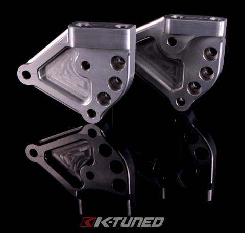 K-Tuned Timing Chain Side Mount Bracket