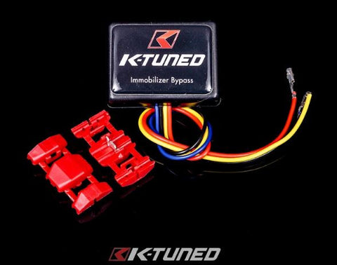 K-Tuned Immobilizer / Multiplexor Bypass