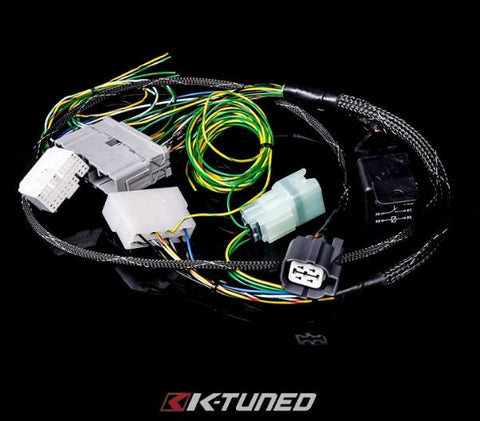 K-Tuned Civic / CRX EF (88-91) K-Swap Conversion Harness
