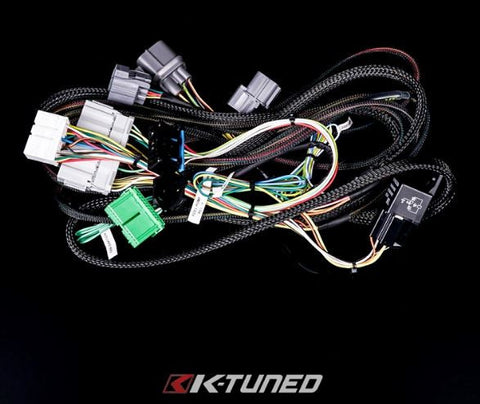 K-Tuned Civic EK (99-00) K-Swap Conversion Harness