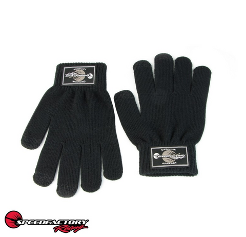 SpeedFactory Racing Smart Gloves