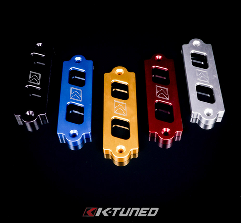 K-Tuned Battery Tie Down  EG / DC2 / EK (92-00 Civic / 91-01 Integra)