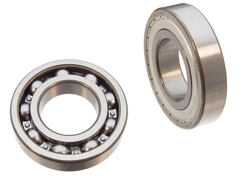 Differential Ball Bearing (ITR/ GSR)