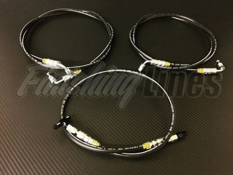Finishing Lines EF/DA Staging Brake Line Kit