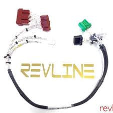CJs Wiring 1988-1991 Civic/CRX S2000 AP1 Cluster Swap Harness