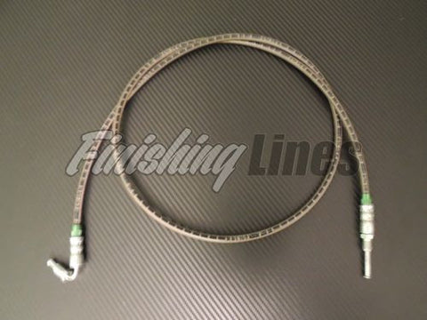 Finishing Lines Clutch Line for K Series