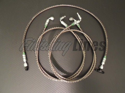 Finishing Lines SFWD Staging Brake Line Kit