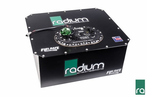 Radium Engineering Fuel Cell with FCST - Race Safe Cell
