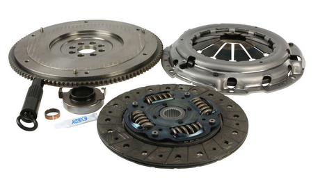 Exedy Clutch and Flywheel Kit - OE Replacement HCK1001