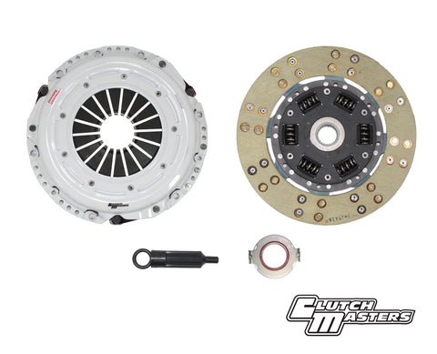 Clutch Masters 2017 Honda Civic 1.5L FX200 Clutch Kit (Must Use w/ Single Mass Flywheel) 08150-HDKV-D