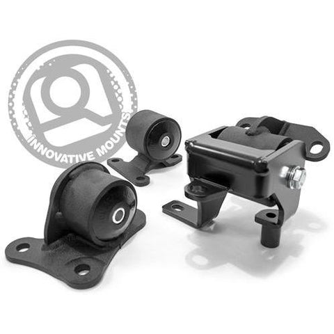 Innovative Mounts 97-01 PRELUDE REPLACEMENT MOUNT KIT (H/F-SERIES / MANUAL / AUTO) 20150