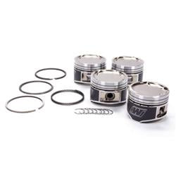 WISECO PISTON ACURA INTEGRA GSR B18C 81.5mm 12.5:1 CR - K593M815AP