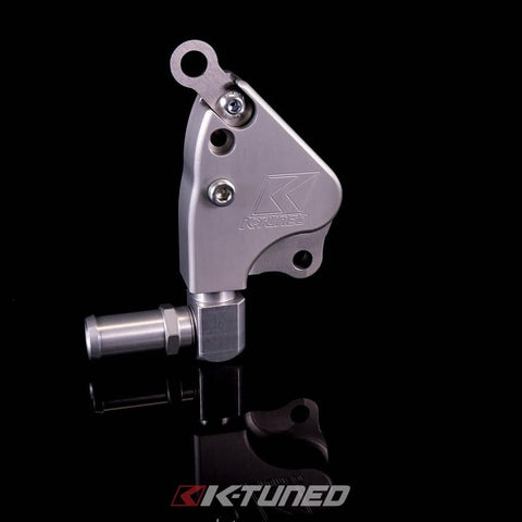 K-Tuned K24 Intake Manifold Adapter / Coolant Bypass