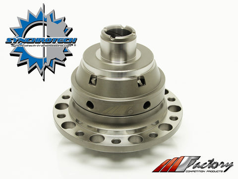 MFactory Helical LSD D16 40MM 1989-2000 Civic SOHC