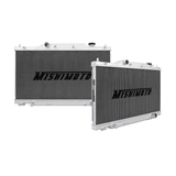Mishimoto 02-05 Honda Civic SI Manual Aluminum Radiator