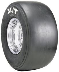 Mickey Thompson ET Drag Slicks 24.5 x 9.0-13 - Sold As Pair Only