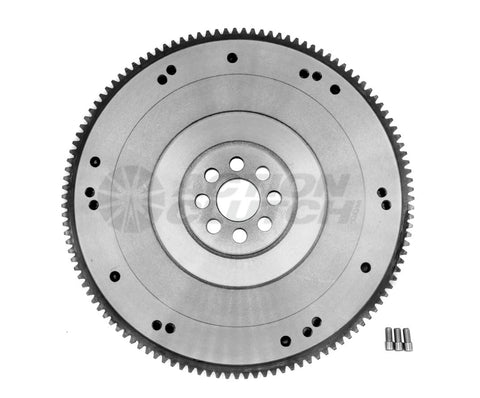 Action Clutch Super Duty OE Spec Flywheel 15LBS K Series
