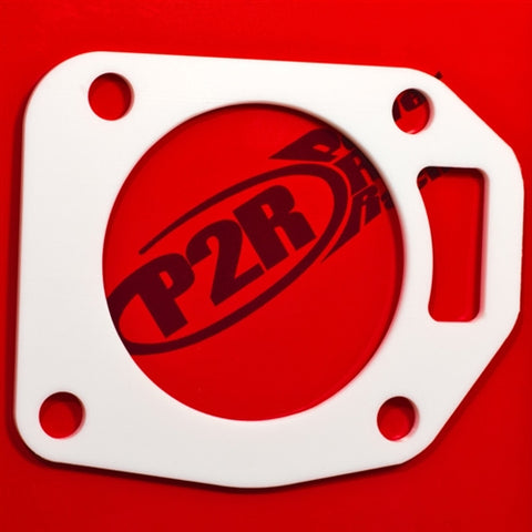 Power Rev Racing P2R P159 RSX 72mm Thermal Throttle Body Gasket