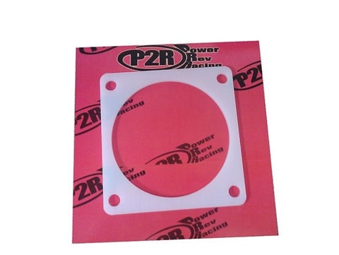 P2R 90mm 5.0 Mustang Thermal Throttle Body Gasket P2051