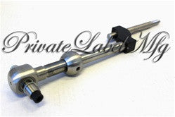 Private Label MFG POWER DRIVEN FULLY ADJUSTABLE SHIFTER (B/D)