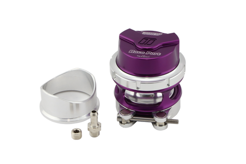 Turbosmart BOV Race Port - Purple - Gen V