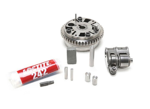 TRACTUFF K ENGINE CLAYING KIT