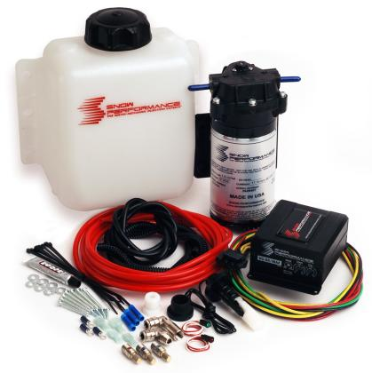 Snow Performance Stage 2 Boost Cooler N/A or Carbureted Water/Methanol Injection Kit