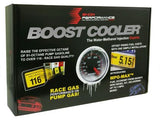 Snow Performance Stage 2 MAF Boost Cooler Water/Methanol Injection Kit