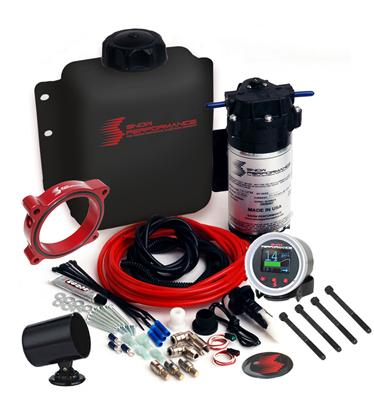 Snow Performance Stage 2 11-15 Ford Mustang GT The New Boost Cooler Water/Methanol Injection Kit