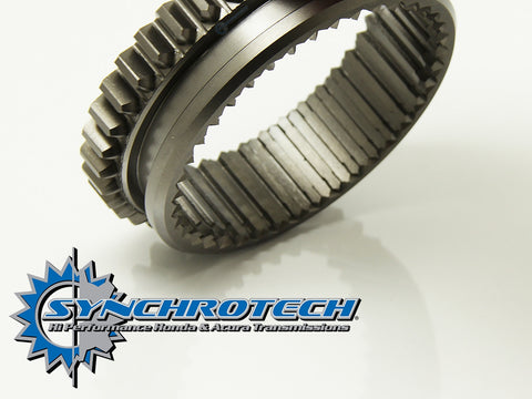 Synchrotech Transmission Sleeve 1-2 K Series