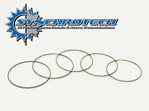 Synchrotech Transmission Synchro Spring Set Civic D15 D16