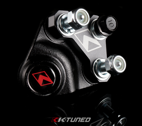 K-Tuned Roll Center Adjusters 8th Gen Civic