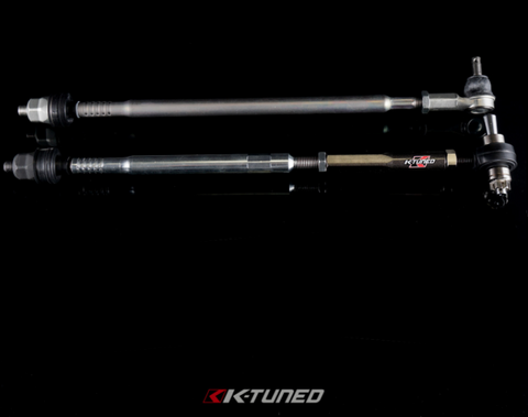 K-Tuned Complete Spherical Tie Rod Set RSX
