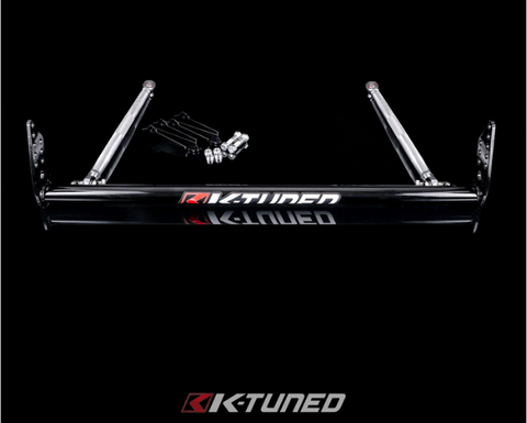 K-Tuned 92-00 Civic / 94-01 Integra Pro Series Traction Bar