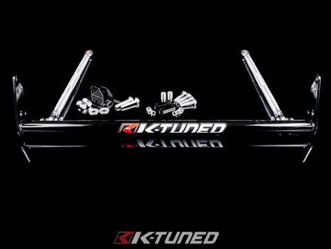 K-Tuned 88-91 Civic / CRX  Pro Series Traction Bar