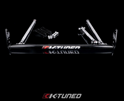 K-Tuned 92-00 Civic / 94-01 Integra K-Swap Traction Bar