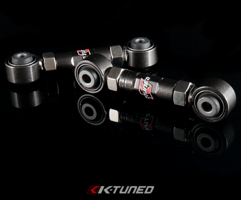 K-Tuned Rear Toe Adjustment Kit  EF/CRX/DA/EG/DC2/EK