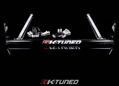 K-Tuned 88-91 Civic / CRX  K-Swap Traction Bar